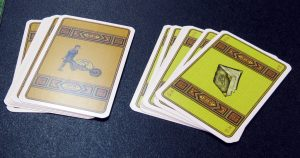Agricola Revised Edition Minor Improvement and Occupation cards
