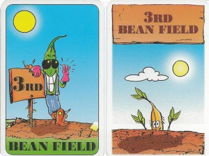 Bohnanza 3rd Bean Field