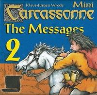Carcassonne Mini 2: The Messages