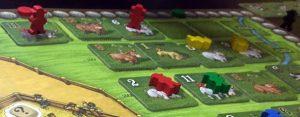 El Gaucho - claiming cattle