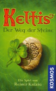 Keltis Mitbringspiel, aka Keltis Stones