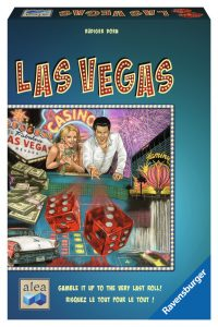 Las Vegas dice game