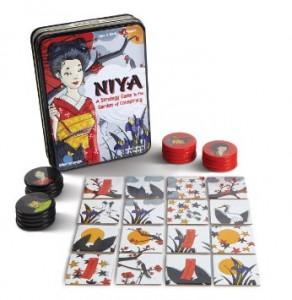 Niya - contents