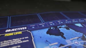 Pandemic Legacy Objectives Track