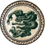 Pandemic: Reign of Cthulhu - Shoggoth symbol