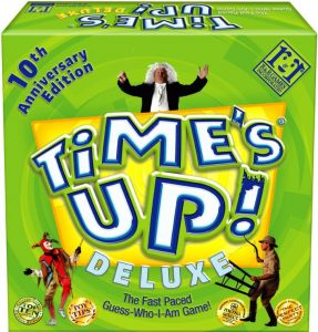 Times Up! Deluxe