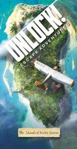 Unlock: The Island of Doctor Goorse
