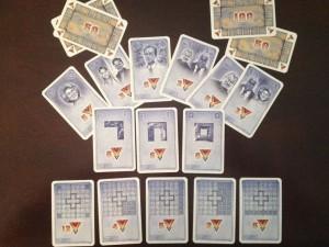 Urbania cards