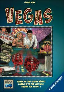 Vegas dice game, aka Las Vegas